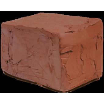 Rdeča glina