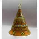 Zvonček Oranžast