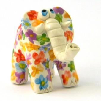 Slonček Rožica